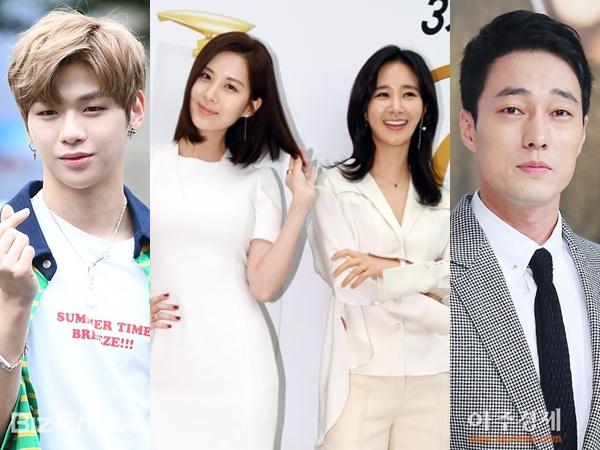 Kang Daniel Hingga Jaejoong JYJ Berikan Donasi untuk Korban Kebakaran Gangwon
