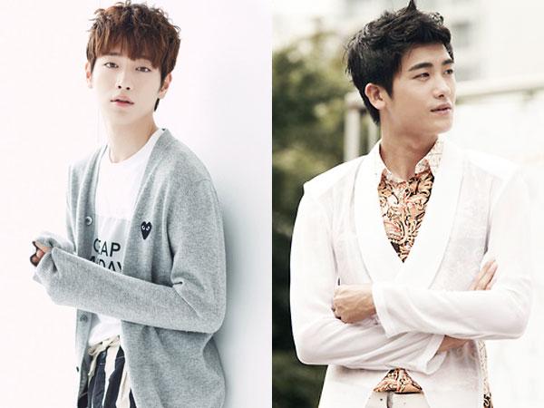 Wah, Seo Kang Joon & Hyungsik ZE:A Akan Bintangi Drama Bersama!