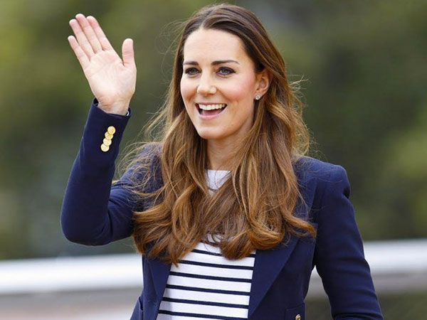 Intip Produk Fashion dan Kecantikan Favorit Kate Middleton (Part 2)