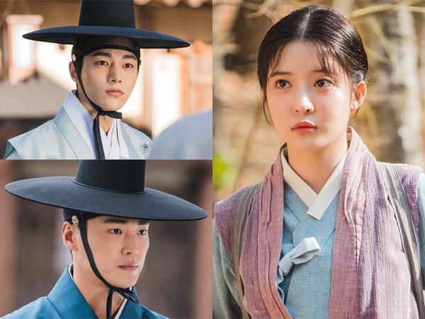Kim Myungsoo dan Lee Tae Hwan Jadi Saudara Tiri yang Terjebak Cinta Segitiga di Drama Baru