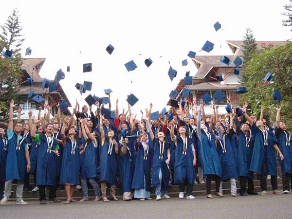Wah, Nantinya Mahasiswa Indonesia Boleh Bayar Kuliah Setelah Diterima Kerja?