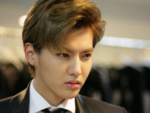 Pengajuan Tuntutan Kris Beredar Luas, Ini Pernyataan dari SM Entertainment
