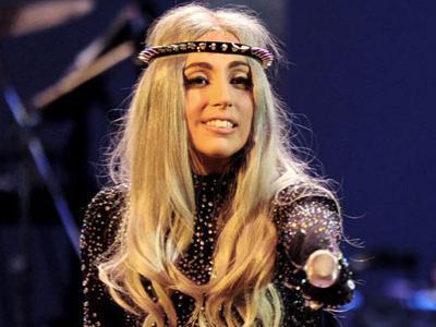 Lady Gaga Pilih Karir dari Cinta dan Seks