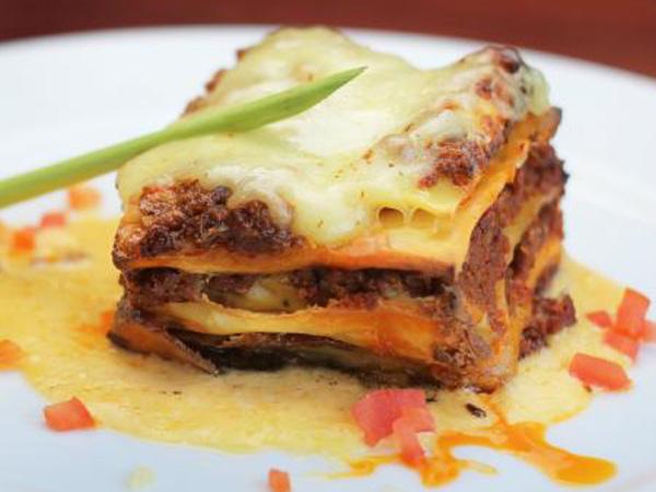 Ingin Coba Masakan Ala Eropa Indonesia Yuk Intip Resep Mudah Dari Lasagna Rendang