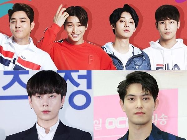 Roy Kim Tersangka, Bagaimana Status Selebriti Pria Lain yang Terlibat Kasus Jung Joon Young?