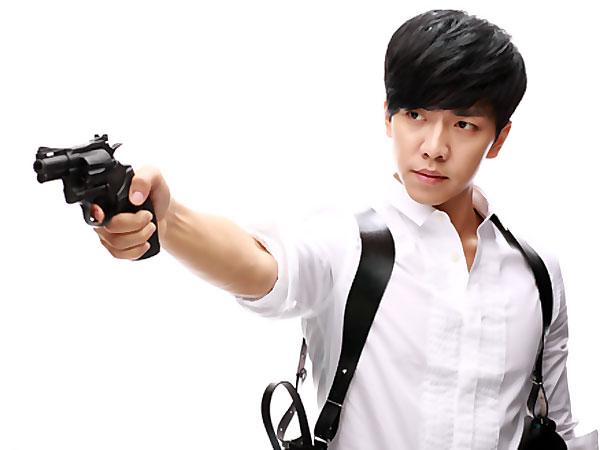 Berhasilkah Lee Seung Gi Pukau Penonton Dengan Sisi Seriusnya di 'You're All Surrounded'?