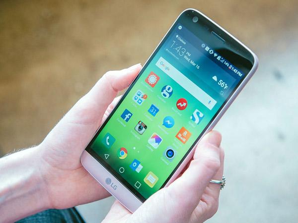 Dirumorkan Pakai Teknologi Seperti Laptop, Smartphone LG G6 Diklaim Anti Overheat