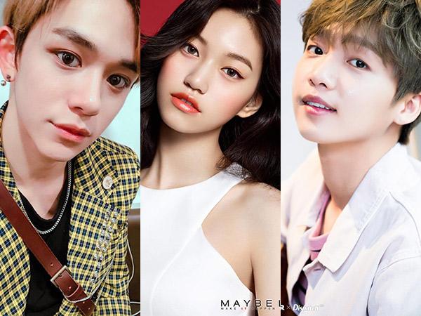 Lucas NCT dan Beberapa Idola K-Pop Ini Siap Jelajah Hutan di 'Law of the Jungle'