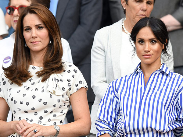 Dirumorkan Tak Punya Hubungan Baik, Meghan Markle Absen di Pesta Ulang Tahun Kate Middleton