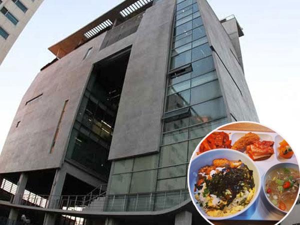 Yuk, Intip Sederet Menu 'Rumahan Namun Mewah' di Kantin YG Entertainment