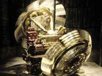 Wow, Ilmuwan Iran Temukan Mesin Waktu
