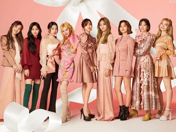 Sudah Mulai Tampil Bareng TWICE, JYP Update Kondisi Kesehatan Mina
