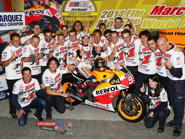Para Pembalap MotoGP Turut Beri Ucapan Belasungkawa Atas Insiden Bom Surabaya dan Sidoarjo