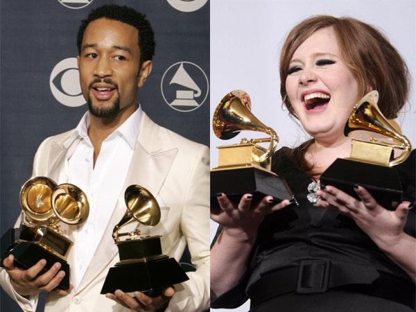Penyanyi Berikut Ini Pernah Raih Piala 'Best New Artist' Grammy Awards!