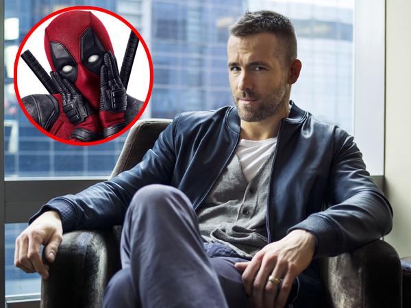 Disebut Film 'Bawel', Ini Kata Ryan Reynolds Soal Adegan Pertarungan Telanjang di 'Deadpool'