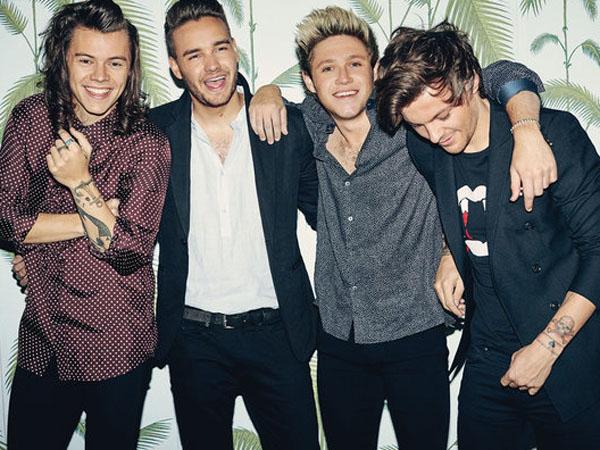 Rayakan Hari Jadi ke 6 Tahun, One Direction Berikan Pesan Menyentuh untuk Fans