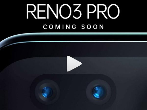 Reno3 Resmi Dijual, Oppo Tawarkan Promo Trade-in Hingga Diskon Menarik