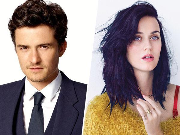Makin Serius, Orlando Bloom Ajak Anak Saat Kencan Bareng Katy Perry