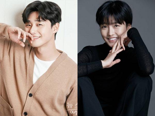 Park Seo Joon dan Ju Bo Young Terpilih Sebagai Juri Spesial '17th Asiana International Short Film Festival'