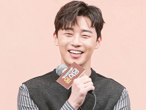 Congrats, Park Seo Joon Sukses Bawa Pulang Piala Bergengsi 'Daejong Film Awards'!