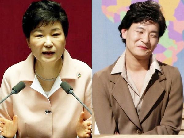 Pergantian Produser 'SNL Korea' Dianggap Ada Pengaruh dari Parodi Skandal Presiden Korsel?