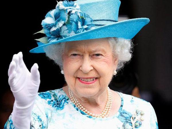 Ucapan Dukacita Ratu Elizabeth untuk Korban Gempa dan Tsunami di Sulteng