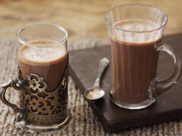 Hangatkan Tubuh dengan Segelas Hot Chocolate, Yuk Intip Resep Sehatnya