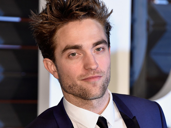 Luar Biasa Terkenal Saat Main 'Twilight', Robert Pattinson 6 Tahun Tak Bisa ke Pasar Swalayan