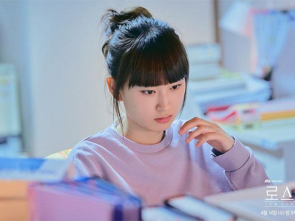 Ryu Hye Young Bicara Soal Peran Barunya di Drama 'Law School'