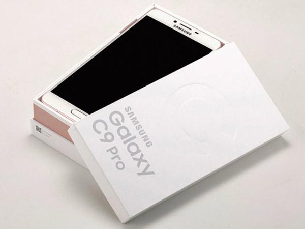 Galaxy C9 Pro Jadi Smartphone Pertama Samsung yang Punya RAM 6GB