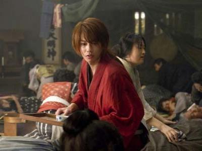 Wow Film Samurai X Siap Diputar di Seluruh Dunia