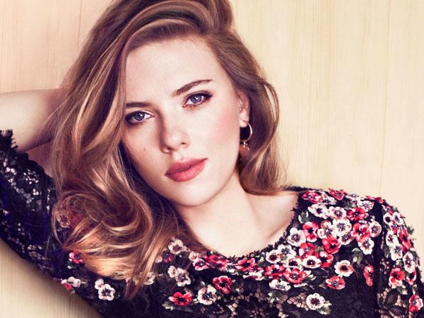 Selamat! Scarlett Johanson Lahirkan Anak Perempuan!