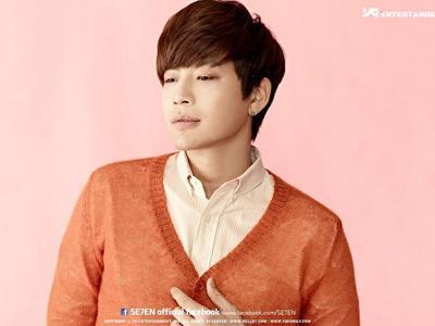 Kontrak Se7en dengan YG Entertainment Telah Berakhir Sejak April 2013?