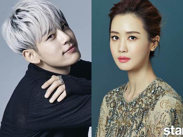 Dispatch Rilis Foto Kencan, Agensi Konfirmasi Hubungan Asmara Se7en dan Lee Da Hae