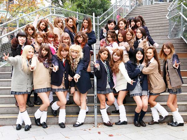 Terungkap Mengapa Rok Seragam Sekolah Perempuan Jepang Terlihat Sangat Pendek