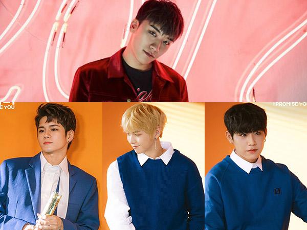 Seungri Big Bang dan Tiga Member Wanna One Siap Ramaikan Episode Terbaru 'Radio Star'