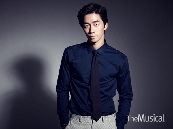 Wah, Shin Sung Rok 'Man From the Stars' Siap Menikah Bulan Depan!