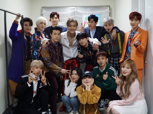 Banyak Artisnya yang Comeback, SM Entertainment Justru Alami Kerugian?