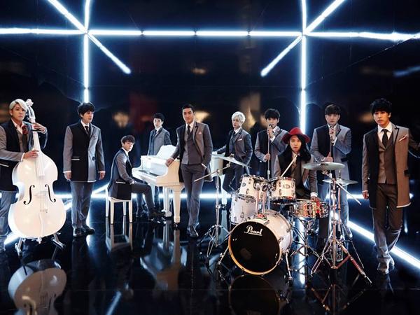 Tampannya Para Member Super Junior di Video Musik Spesial 'This Is Love'!