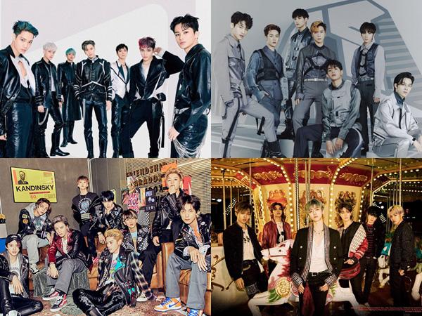 SM Entertainment Rilis Jadwal Konser Online 'Beyond LIVE' SuperM, WayV, Hingga NCT