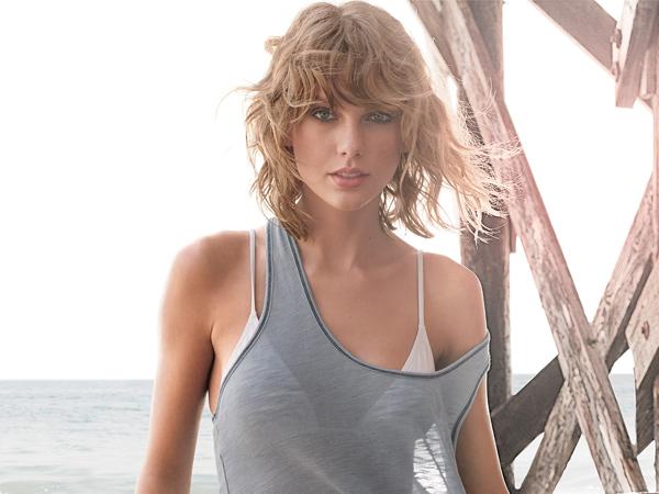 Kru Taylor Swift Bantah Langgar Izin Syuting dan Rusak Habitat Burung Langka