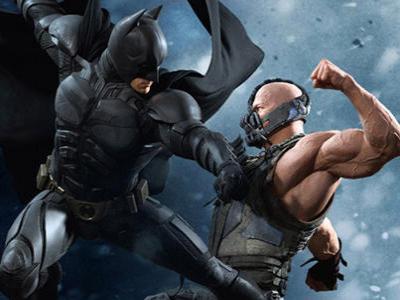 The Dark Knight Rises Diprediksi Raup Rp 1,4 T