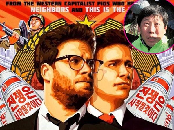 Korea Selatan Kirimkan Balon Berisi Ratusan DVD 'The Interview' ke Korea Utara!