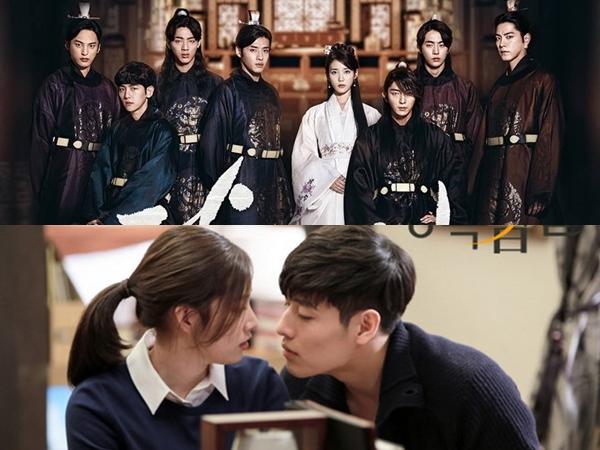 5 Drama Korea Populer Kang Ha Neul, Pernah Jadi Sadboy Abis