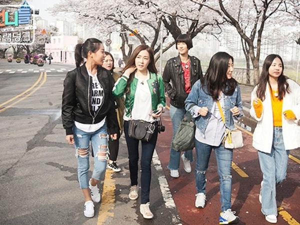 Tiffany SNSD Hengkang, Rating KBS 'Unni's Slamdunk' Langsung Jatuh!