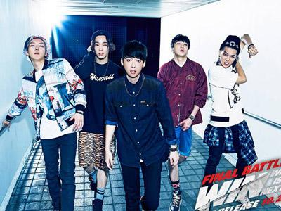Debut di Korea dan Jepang, Bos YG Yakin WINNER akan Sukses Lebih Cepat dari Big Bang
