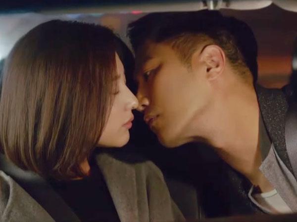 Tiru Adegan Fenomenal di 'Descendants of the Sun', Pria Tiongkok Ini Malah Alami Kecelakaan