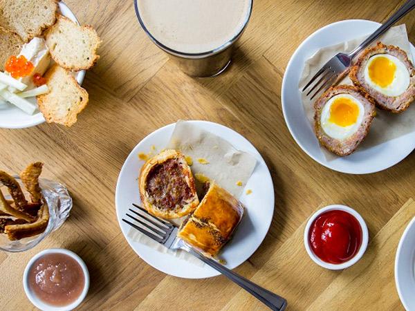 Siap Tinggalkan 2016, Yuk Intip Sederet Makanan yang Diprediksi Populer Tahun Depan