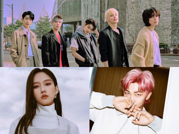 TXT Ungkap Tracklist Album Baru, Seori Hingga RM BTS Terlibat