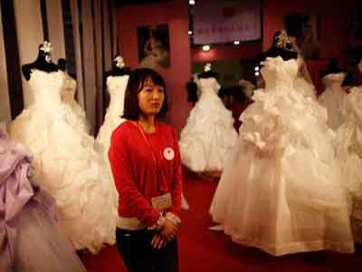 Di China Wanita Lajang Diatas 27 Tahun Dianggap Sisa